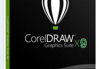 Corel Draw X9 Crack